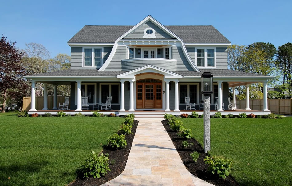 Make Off Season Planning Season For Your Cape Cod Landscape
